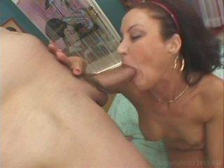 Streaming porn video still #21 from Cum Inside Moms Pussy