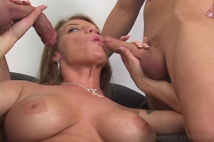 balls deep in pussy