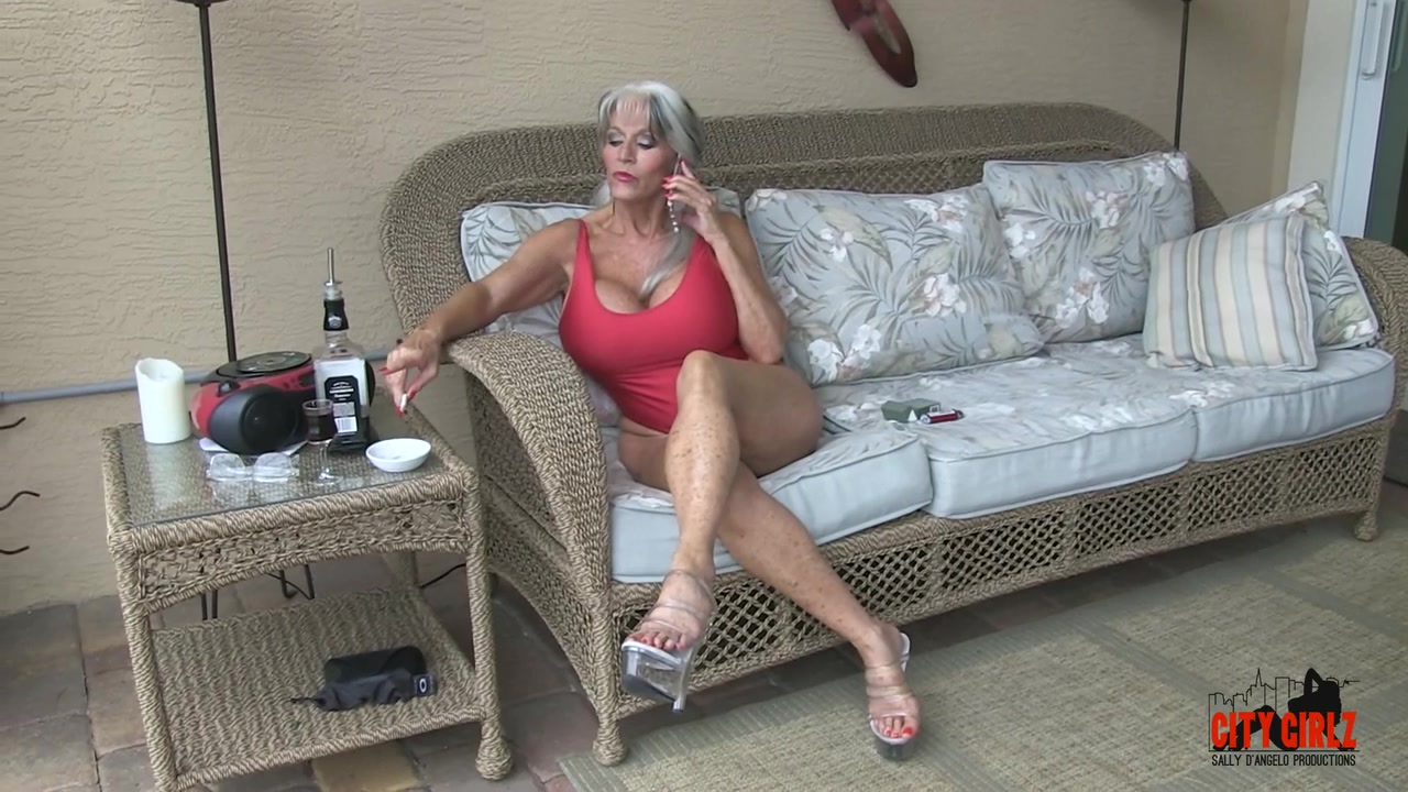 Milf Cougar Adult Video 22