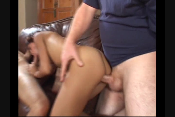 Free Video Preview image 3 from We Wanna Gangbang The Baby Sitter 6