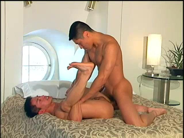 Gay Porn Steve Chen