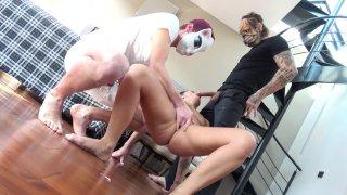 Streaming porn video still #3 from Perverted DPs