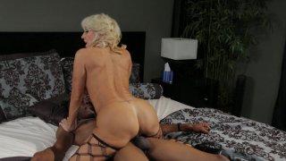 Streaming porn video still #7 from I Fucked My Stepmom