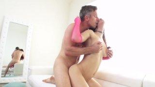 Streaming porn video still #8 from Creampied Vixens #2