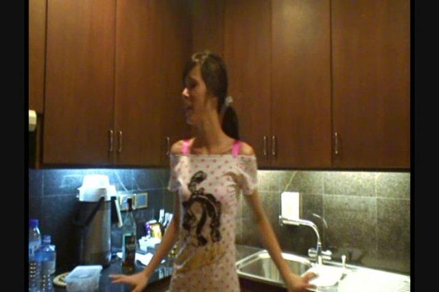 Streaming porn video still #1 from Brooke Skye Vol. 13