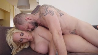 Streaming porn video still #9 from Nacho Loves MILFs