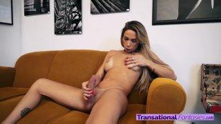 Streaming porn video still #8 from Bianca Hills 4