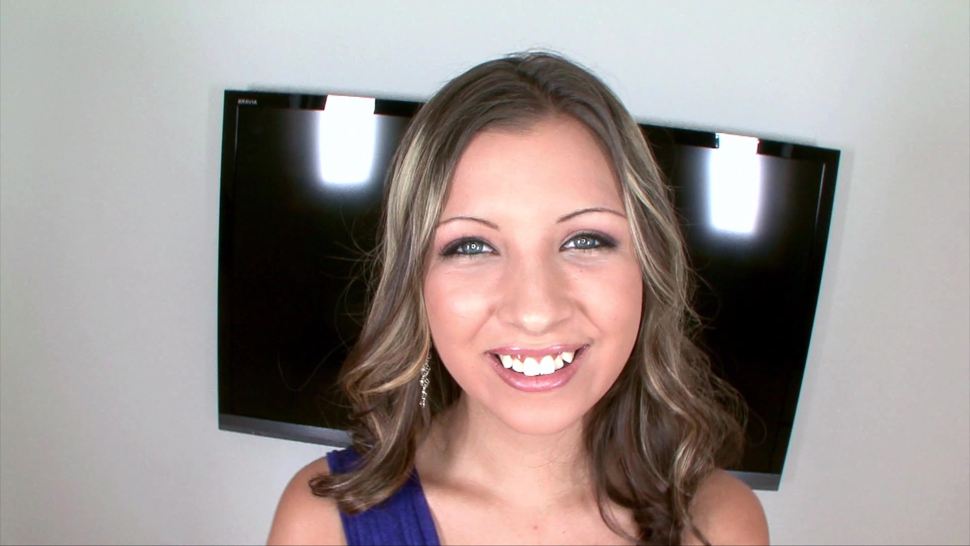 Nervous casting couch virgin makes a great audition tape porn images