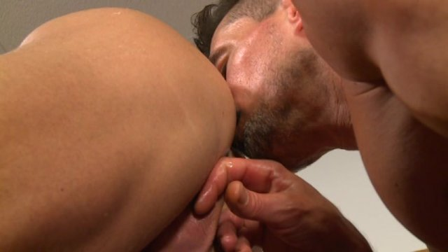 Streaming porn video still #1 from Joe Gage Sex Files 20: The Runners