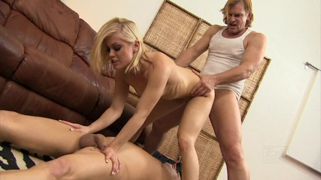 Streaming porn video still #4 from Mean Cuckold 4