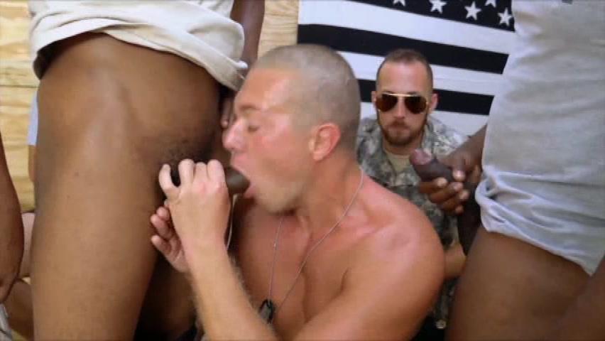 Gay interracial webcams