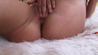 Streaming porn scene video image #3 from Natural Busty Teen Gets Her Tight Butt Poked