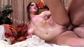 Streaming porn video still #8 from Thirsty For Some Titties 3