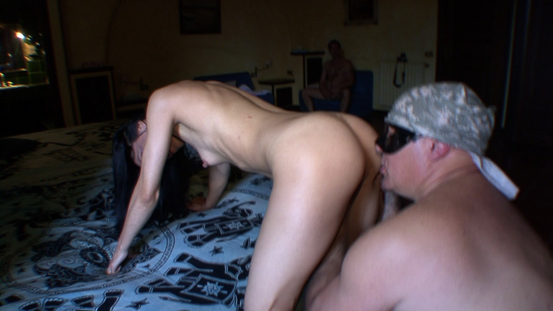 Promotion free adult trailers amateur