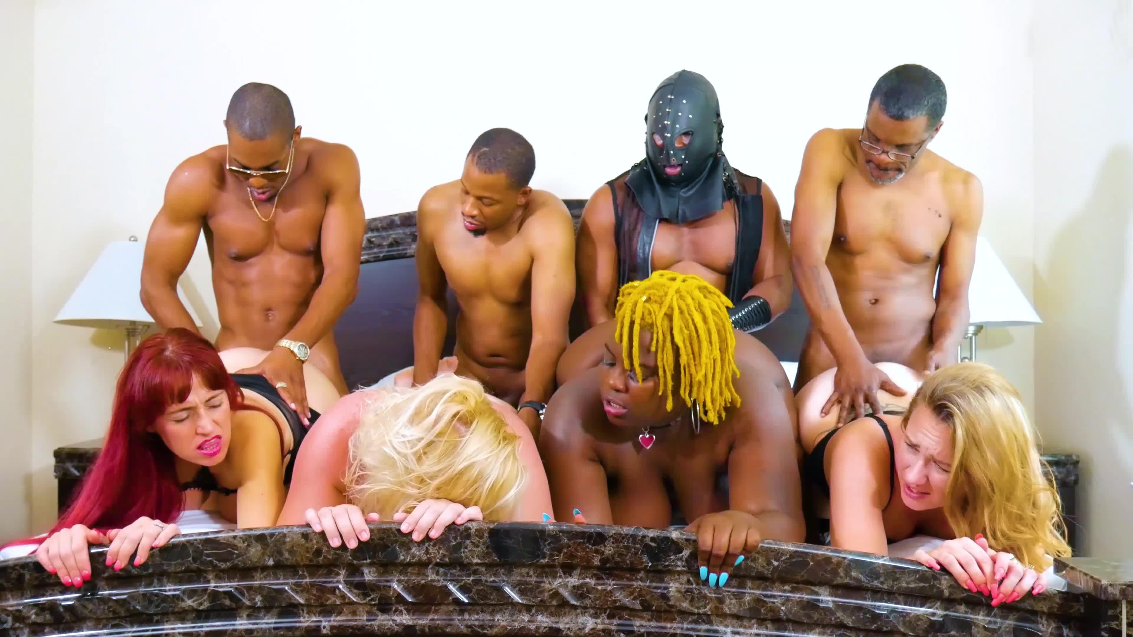 Black married orgy jesse jane naked