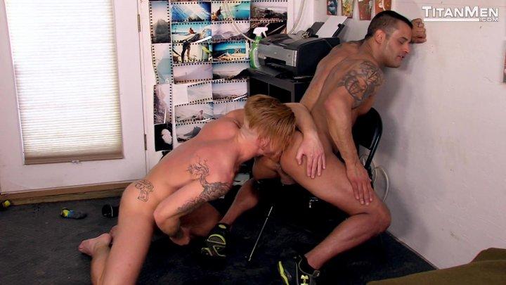 Streaming porn video still #1 from Silverlake