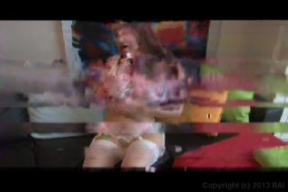Streaming porn video still #1 from Hairier The Better, The