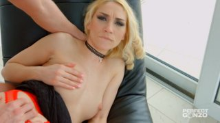Streaming porn video still #22 from Perfect Gonzo's Ass Traffic 17