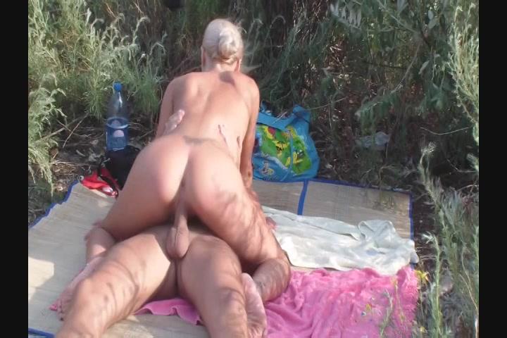 goth nudist