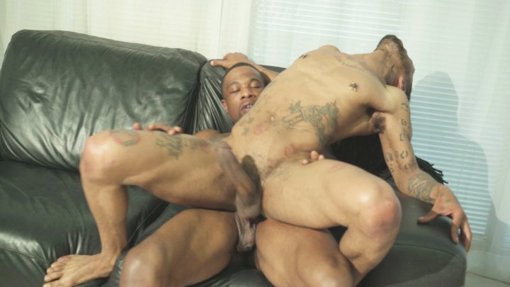 Streaming porn video still #1 from Black Breeders