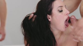 Streaming porn video still #10 from Angela By Darkko