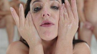 Streaming porn video still #11 from Angela By Darkko