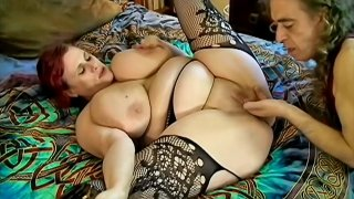 Streaming porn video still #6 from Big N Busty Club #6