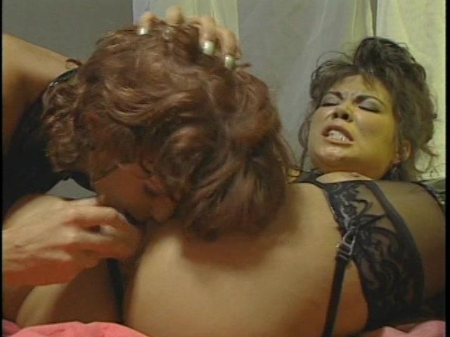 Streaming porn video still #1 from Violation of Jill Kelly, The