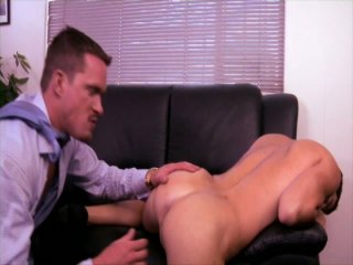 Streaming porn video still #1 from Gay Office, The