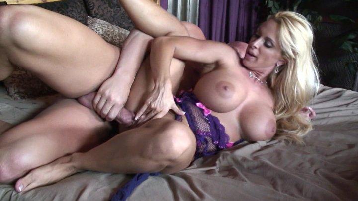 Streaming porn video still #1 from Bangin' MILFs 2