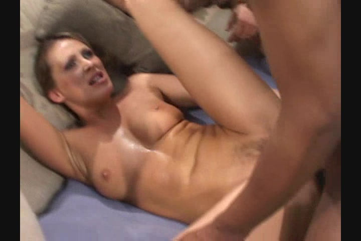 Free Video Preview image 1 from Gangbang Squad 2