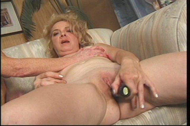 Streaming porn video still #1 from Grandma Likes Pussy #3