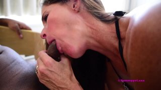 Streaming porn video still #9 from Yummy Snow Bunny Collection #2