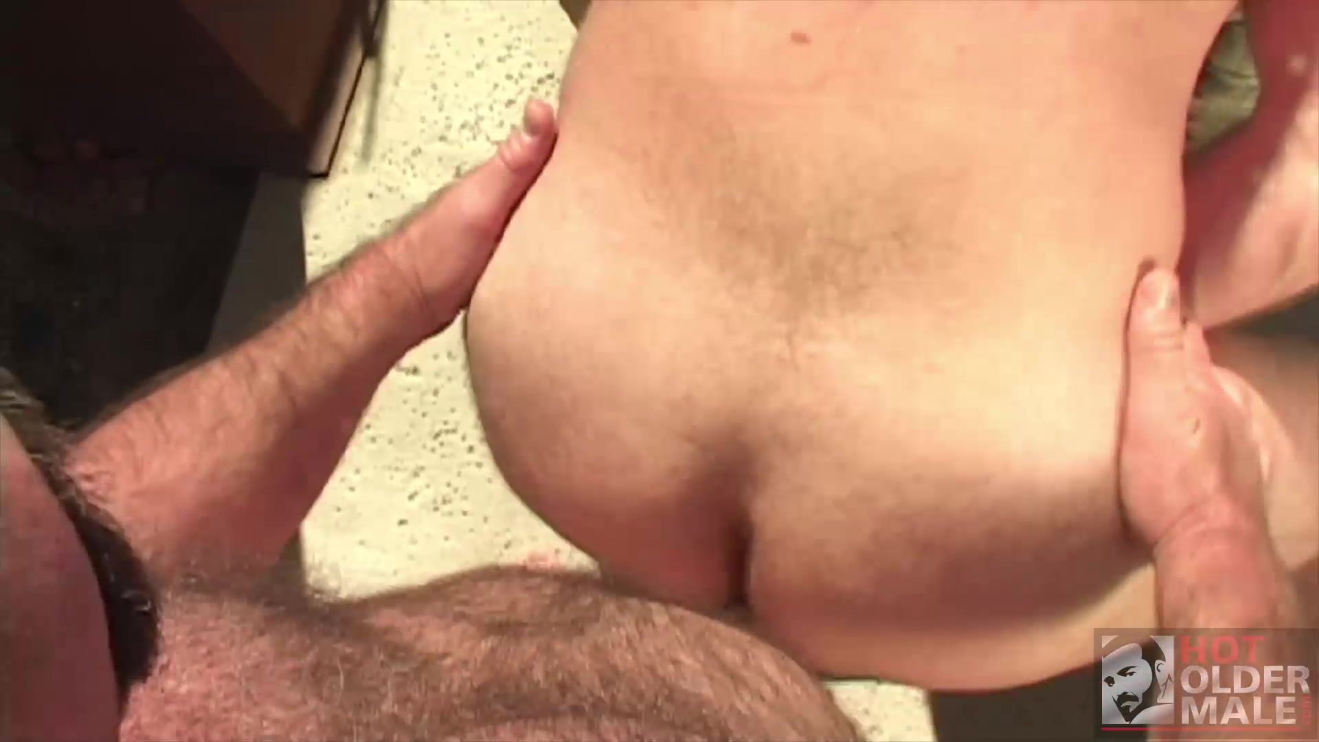 The french connection gay porn