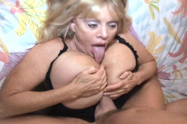 Streaming porn video still #1 from Older Chicks Bigger Tits 3