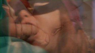 Streaming porn video still #17 from Batgirl V Supergirl