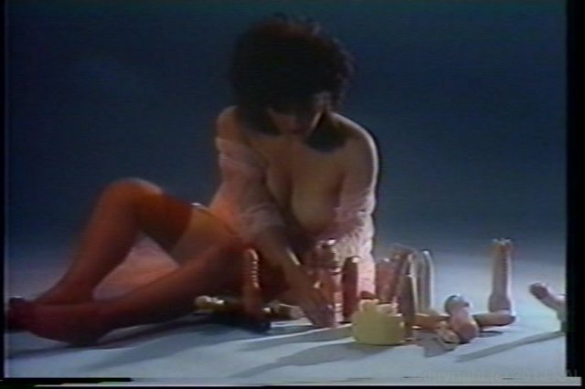 Streaming porn video still #1 from Kay Parker's Fantasies