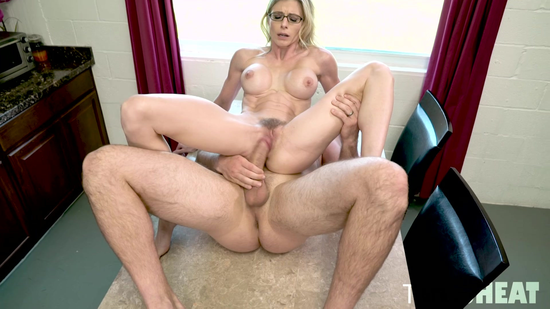 Free Video Preview image 5 from Cory Chase in Family Bonds Forever