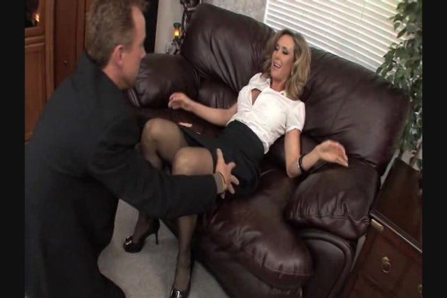 Streaming porn video still #16 from Perfect MILF, The