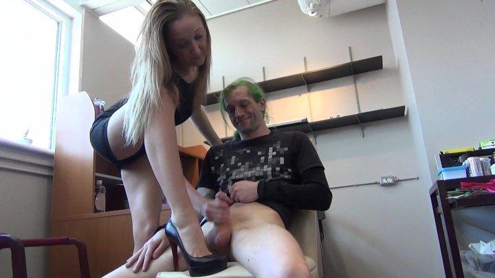Streaming porn video still #1 from Brittany Love Jerks Vol. 3