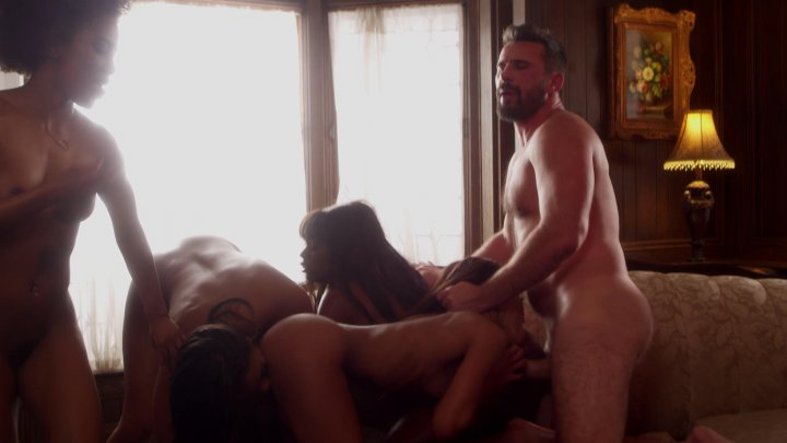 Streaming porn video still #1 from Excess