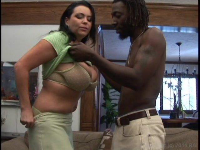 Streaming porn video still #2 from Plump Moms Go Black