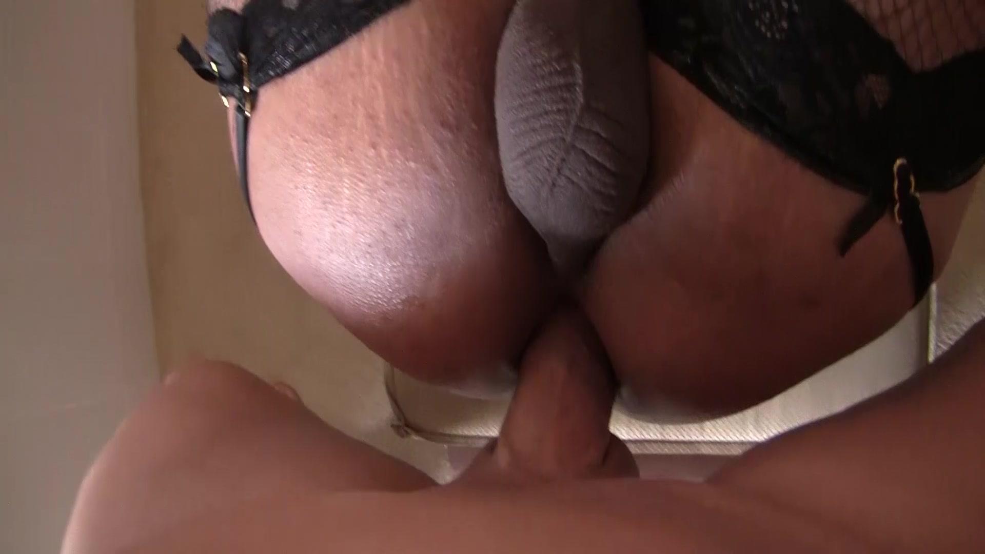 Booty Free Porn