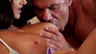 Streaming porn video still #1 from My Daughter's Boyfriend 11