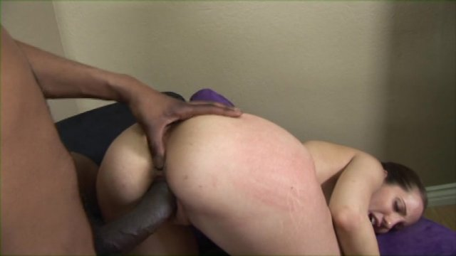 Streaming porn video still #1 from Young Girls Want Black Boys