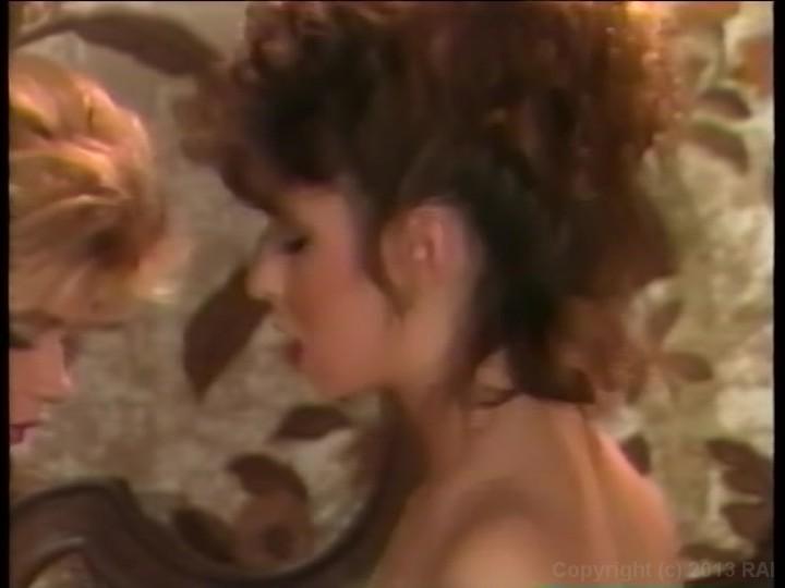 Ginger lynn christy canyon lesbian scene