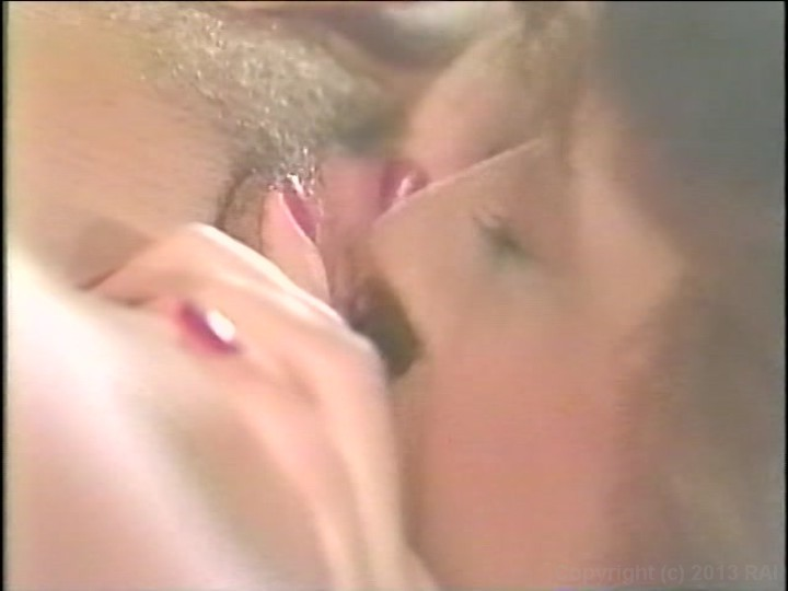 Lesbian Bra Busters Christy Canyon 2011  Adult Empire-3679