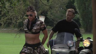 Streaming porn video still #1 from Rocco Siffredi  Hard Academy