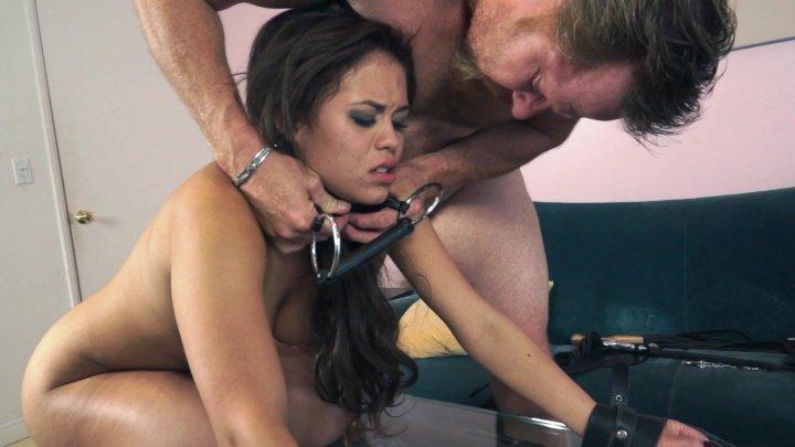 Streaming porn video still #2 from Disciplined Teens 4