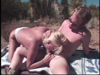 Streaming porn video still #3 from MILTF Roadside